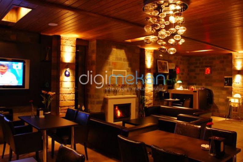 Ziyade Inn Cafe