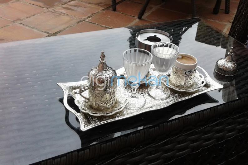 Anadolu Evi Fasıl Restaurant